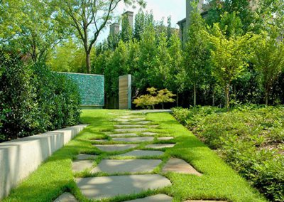 Landscaping Two